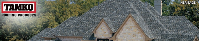 Certified Roofer Sterling Va Tamko Heritage Shingles