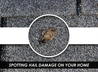 Damage on Your Home