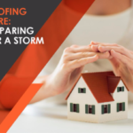 Roofing Care: Preparing For A Storm