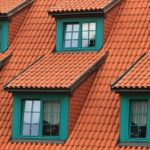 4 Reasons Why A Clay Roof Can Be Right For You