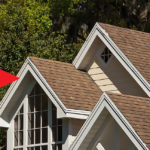 What are those parts hanging under my roof? The soffit and fascia explained in plain English.