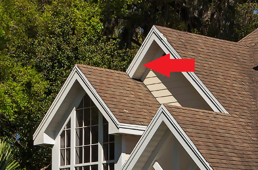 What Are Those Parts Hanging Under My Roof The Soffit And Fascia Explained In Plain English