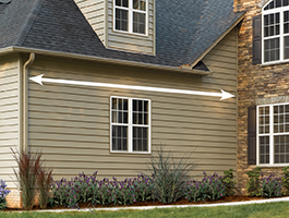 Siding replacement and repair in northern va