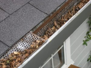 Gutter Replacement and Repair in Northern Virginia