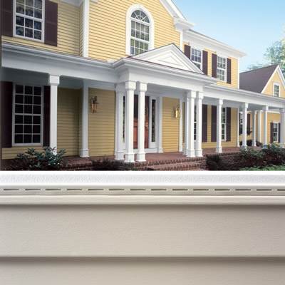 Mastic Siding Noble Roofing