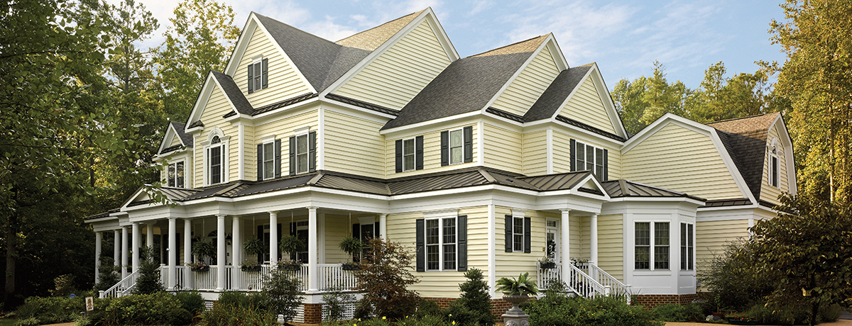 Certainteed Siding A Durable And Lasting Solution