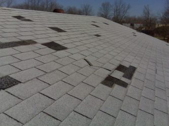 The Naked Eye Roofing Inspection Checklist