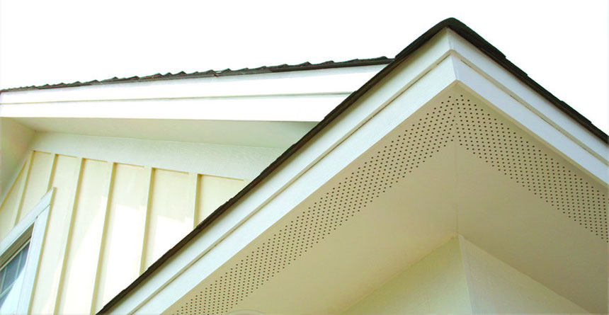Why You Should Upgrade To Hardieboard Soffit Boards